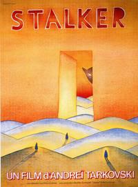 Постер Сталкер