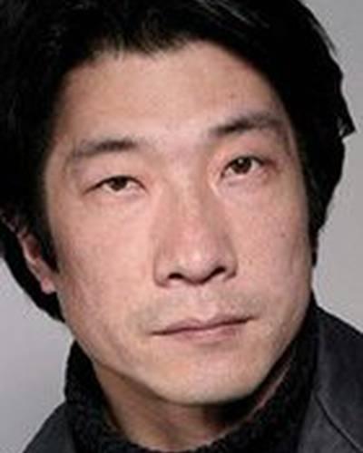 Дзюндзи Сакамото фото