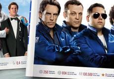 Обзор зарубежной кинопрессы за 21 августа 2012 года
