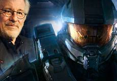 Спилберг срежиссирует сериал по мотивам Halo