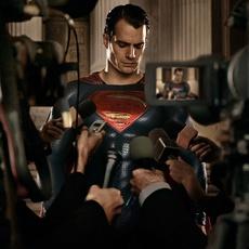 "Кадр из фильма ""Бэтмен против Супермена: На заре справедливости"" - 3"