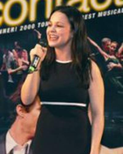 Диана Каарина фото