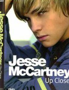 Jesse McCartney: Up Close (видео)