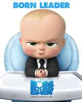 """Постер из фильма """"Босс-молокосос (Ребёнок-босс)"""" - 3"""