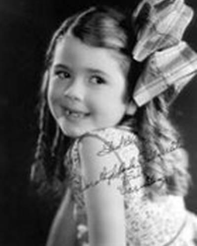 Дороти ДеБорба фото