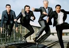 HBO огласил дату премьеры сериала с Джеком Блэком и Тимом Роббинсом