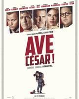 """Постер из фильма """"Да здравствует Цезарь!"""" - 2"""