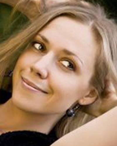 Татьяна Цветкова фото