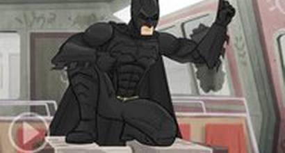 """Как НА САМОМ ДЕЛЕ должен был закончиться фильм """"Бэтмен: Начало"""" (украинский перевод от oKino.ua)"""