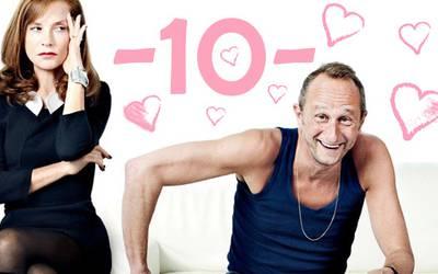 10 нелепых love story в кино