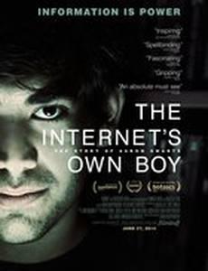 Интернет-мальчик: История Аарона Шварца
