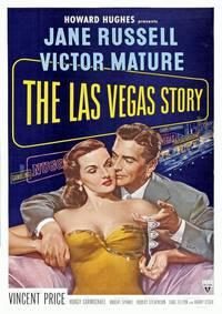Постер История Лас-Вегаса