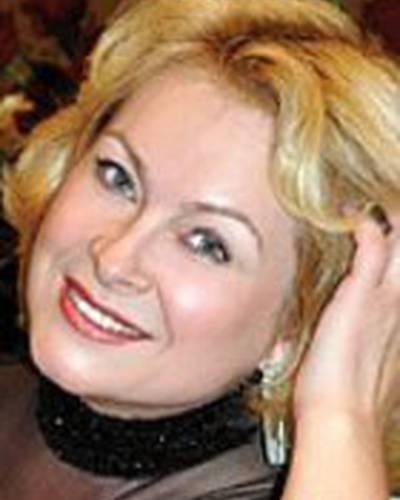 Ирина Нарбекова фото