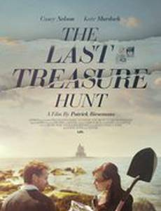 The Last Treasure Hunt