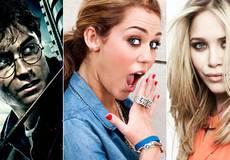 10 самых богатых молодых актёров по версии Forbes