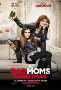 Постер Очень плохие мамочки2