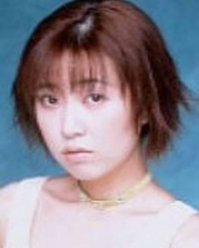 Мэгуми Хаясибара фото