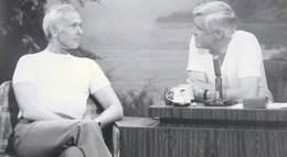 """Кадр из фильма """"Вечернее шоу Джонни Карсона"""" - 2"""