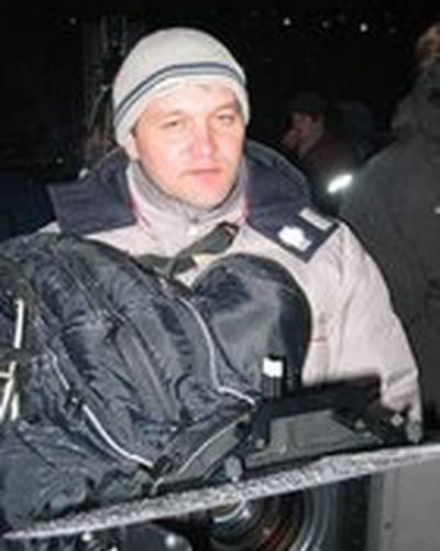 Станислав Пекарский фото