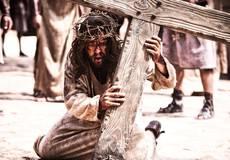 Сериал «Библия» покажут на больших экранах