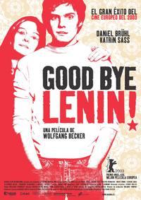 Постер Гуд бай, Ленин!