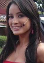 Синтия Родригес фото