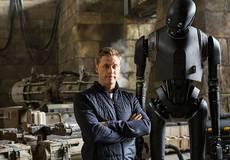 Как поссорились роботы из «Звездных войн»