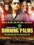"""Постер из фильма """"Горящие пальмы"""" - 1"""