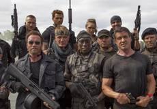Съемки «Неудержимых 4» стартуют летом
