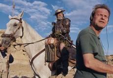 Терри Гиллиам завершил съемки фильма, которые длились 17 лет