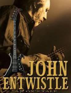 An Ox's Tale: The John Entwistle Story