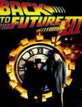 """Постер из фильма """"Назад в будущее 3"""" - 1"""