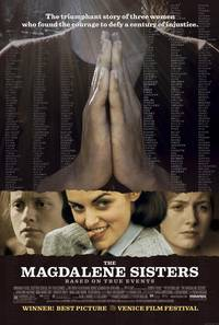 Постер Сестры Магдалины