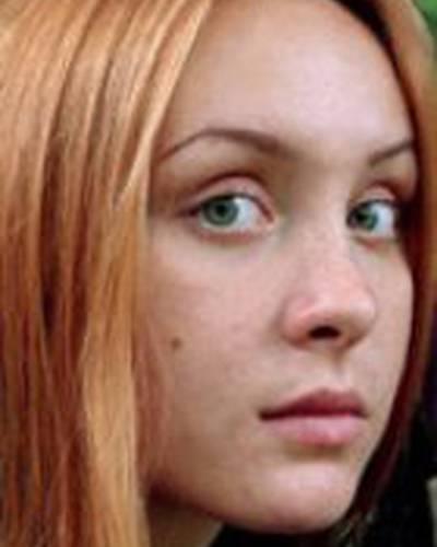 Ольга Аксёнова фото