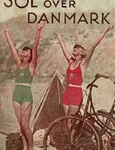 Sol over Danmark