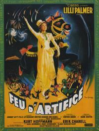 Постер Фейерверк