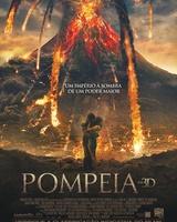 """Постер из фильма """"Помпеи"""" - 6"""