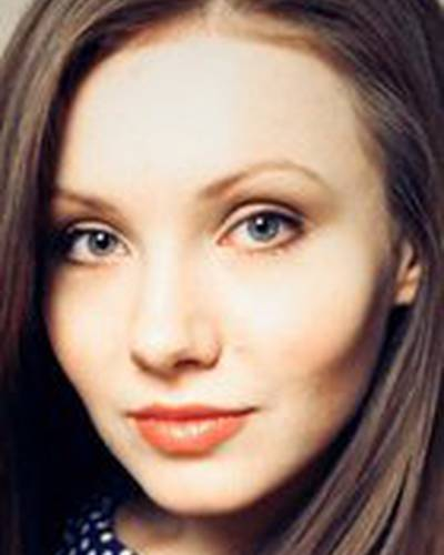 Юлия Кокрятская фото