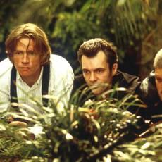 """Кадр из фильма """"Джордж из джунглей"""" - 5"""