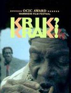 Krik? Krak! Tales of a Nightmare