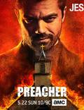 """Постер из фильма """"Проповедник"""" - 1"""
