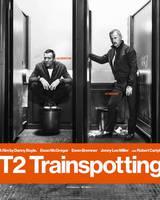 """Постер из фильма """"Трейнспоттинг 2 (Т2 Трейнспоттинг)"""" - 4"""