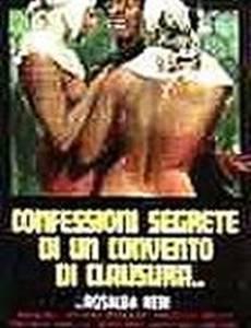 Confessioni segrete di un convento di clausura