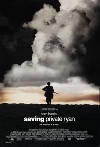 Постер Спасти рядового Райана