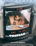 """Постер из фильма """"Шоу Трумана"""" - 1"""