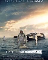 """Постер из фильма """"Интерстеллар"""" - 6"""