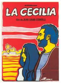 Постер Чечилия