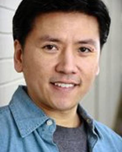 Туан Кэлвин Нгуйен фото
