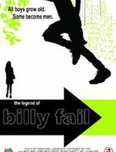 Legend of Billy Fail