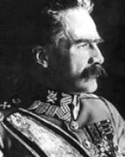 Юзеф Пилсудский фото